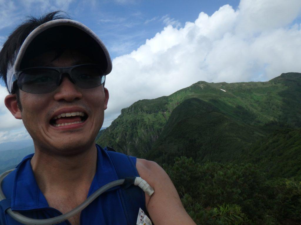第17回北丹沢12時間山岳耐久レース